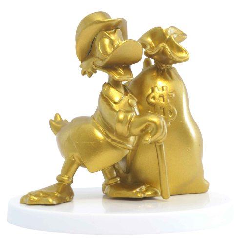 zio paperone gold
