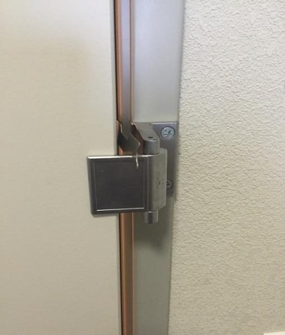 How To Install A Pocket Door Easily Sliding Plans