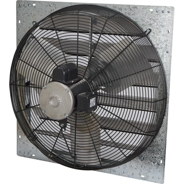 extractores industriales ventiladores Monterrey