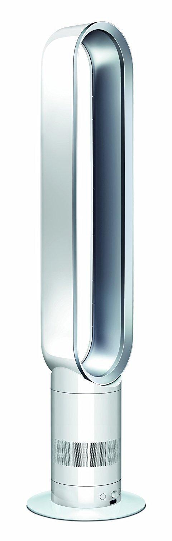 Le Dyson AM07. la technologie sur pieds | Ventilateur Silencieux