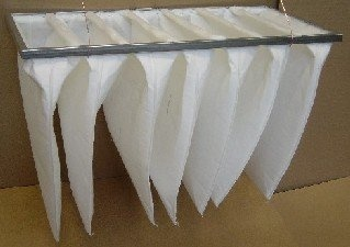 BFK 100-50 Filter Coarse 70%, Systemair