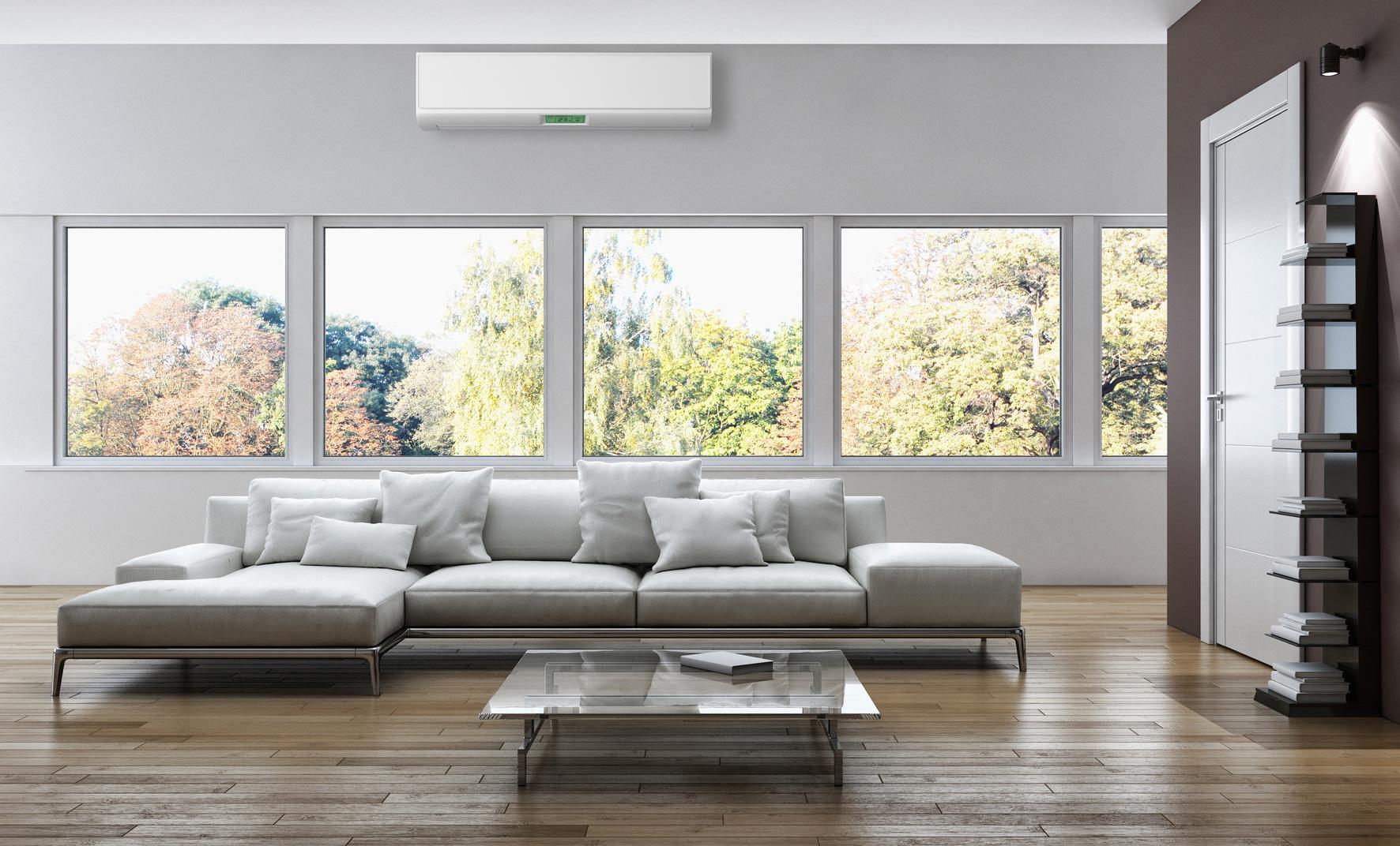 Ventilation är viktigt för din och familjens hälsa