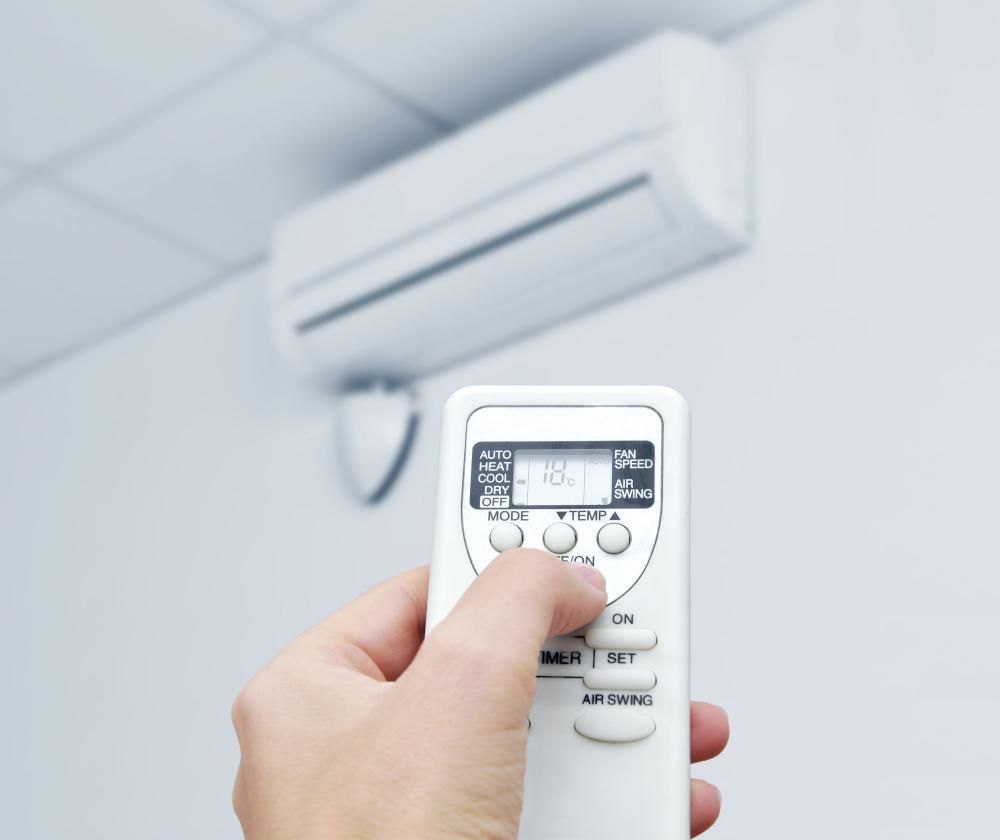 Installation av luftvärmepump - Vi hjälper dig hitta rätt företag inom ventilation