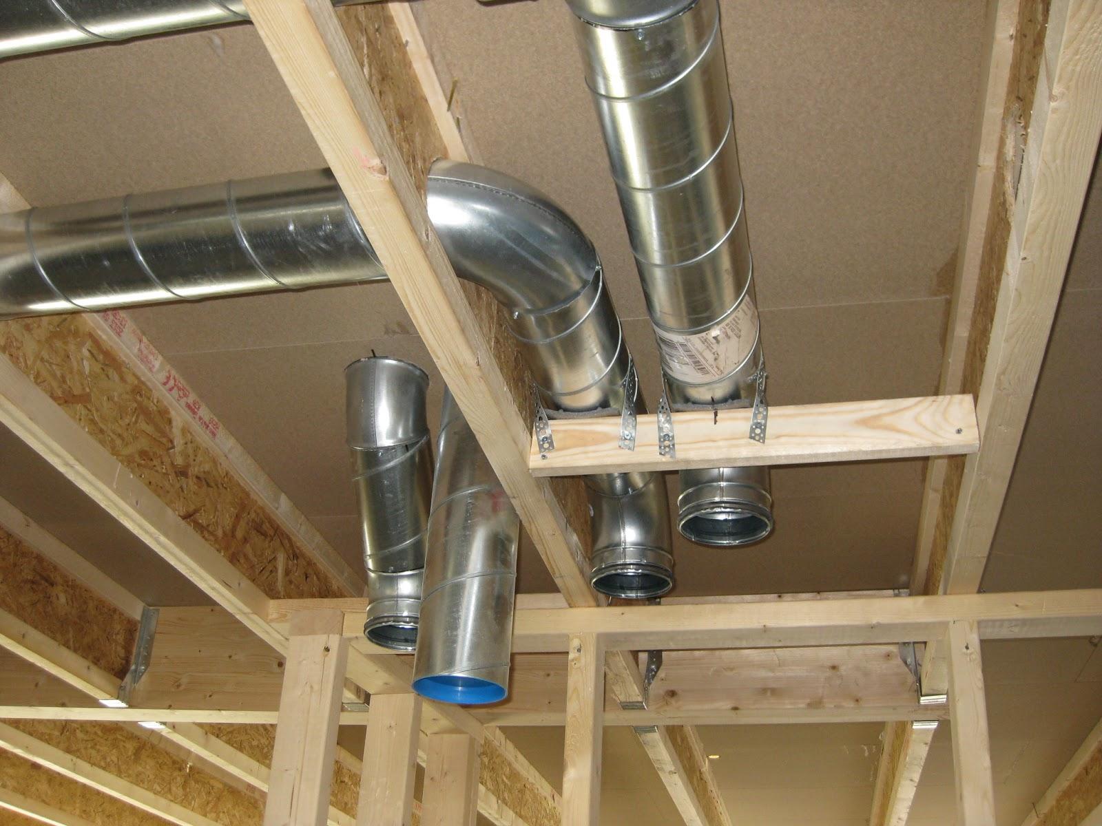 Frånlufts Ventilation - Ventilationsfirma.nu hjälper dig hitta rätt företag för jobbet
