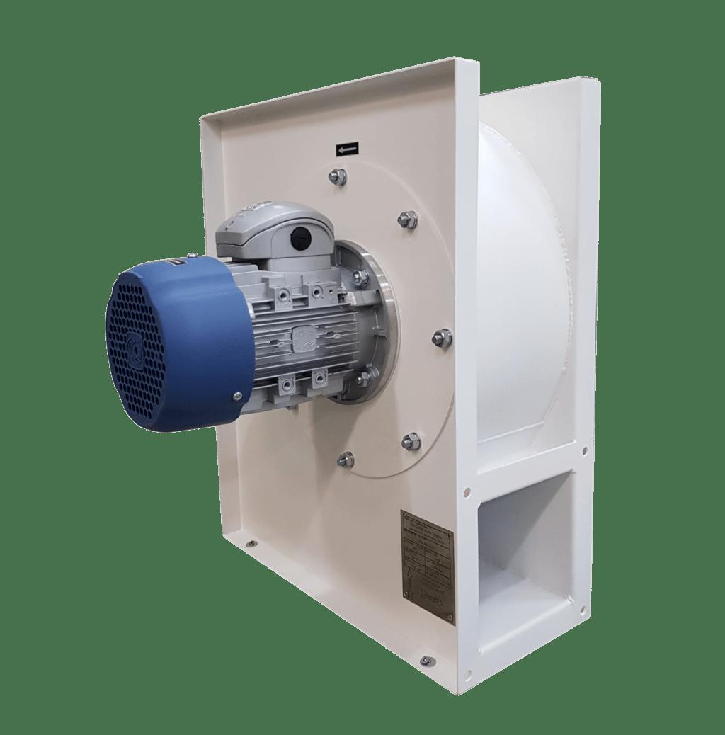 NVT centrifugal fans 1