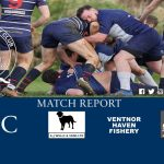 Match report: Ventnor RFC 1st XV v Sandown and Shanklin RFC 1st XV, 16/12/2017