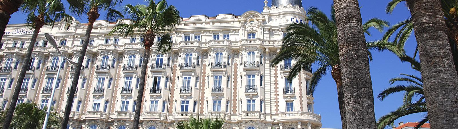 Ventu immo immobilier sur Cannes et la cte dAzur