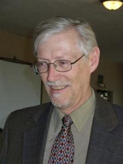 Dr. Henry Oster