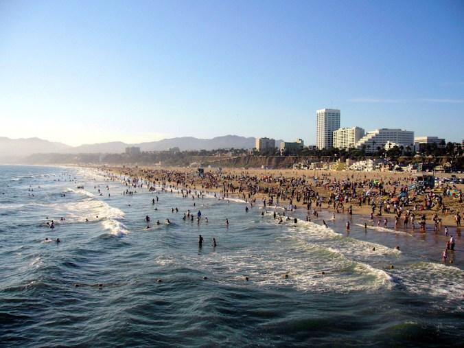 Postpartum Depression Santa Monica California