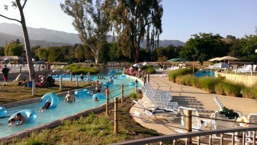 Lake Casitas Recreation Area Vcfc