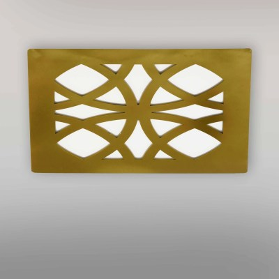 mashrabia light fixture