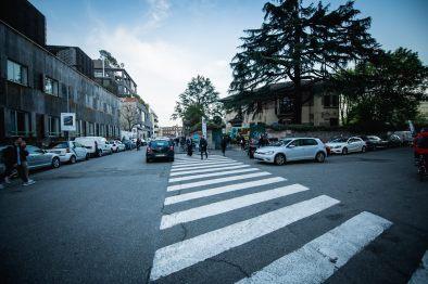 Fuorisalone - Le strade del design di Lambrate