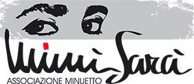 Logo dell'Associazione Minuetto - Mimì sarà
