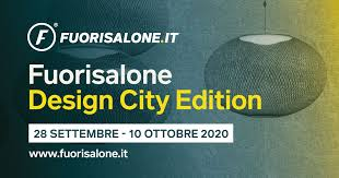 Fuorisalone Design City Edition 2020