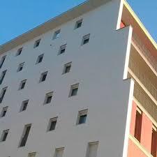 Via Pitteri 106 a Milano costruito dalla Borio Mangiarotti