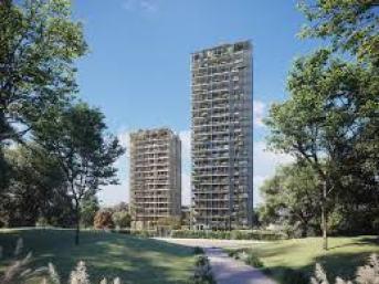 Le Park Towers nel Quartiere Feltre