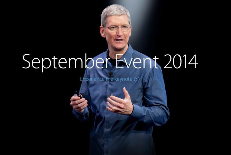 Apple Keeps Innovating