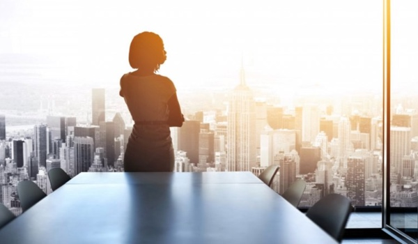 A 5-Step Guide for Female Leaders Seeking Management