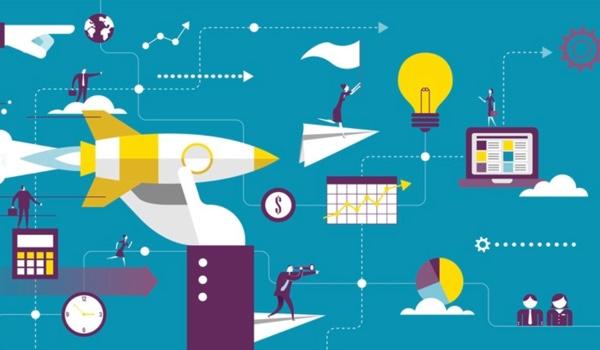 New developments for healthcare startups