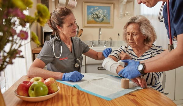 DispatchHealth raises $135.8M for in-home urgent care