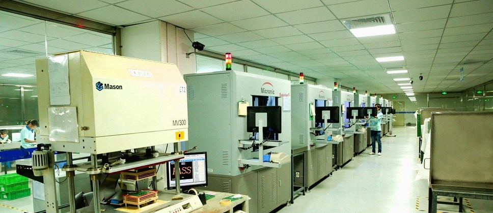 Quality Intelligent Pcb Circuit Board Testing Equipment For Detecting
