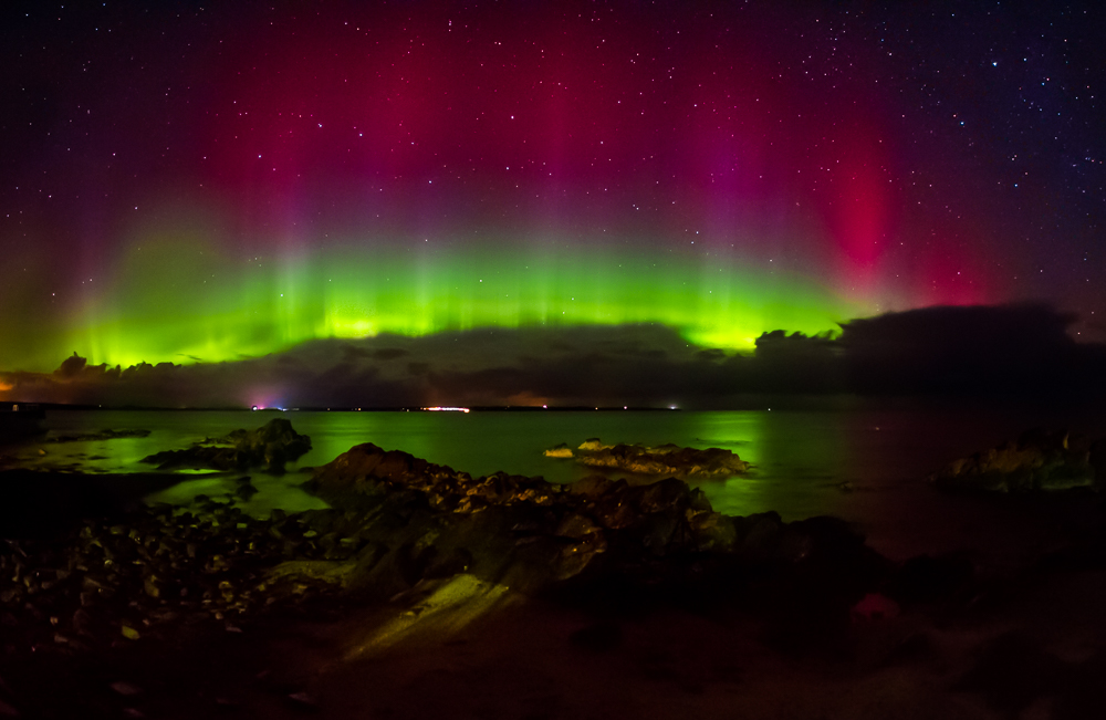 Northern Lights North Bay