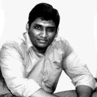 cheran krishnamoorthy