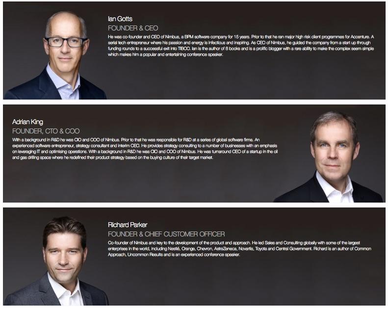 elements cloud team