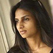 Anusha Thirkettle