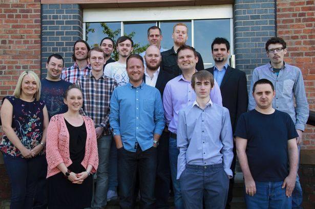 Ixis IT Team