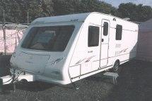 Sold Used Caravans North Wales