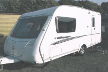 Sold Used Caravans North Wales