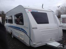 Adria Adiva 552ph Used Caravans North Wales