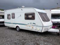 Second Hand 4 Berth Caravans | Autos Post