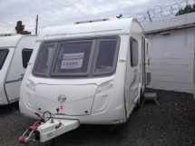 Swift Archway Lowick Used Caravans North Wales