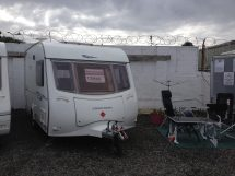 Coachman Amara 380 2 Used Caravans North Wales