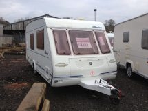 Compass Illusion 490 4 Used Caravans North Wales