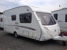 Swift Charisma 230 Used Caravans North Wales