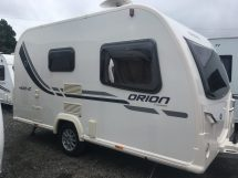 Bailey Orion 400 2 Used Caravans North Wales