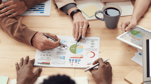 The Ultimate Guide to Building a Go-To-Market Strategy