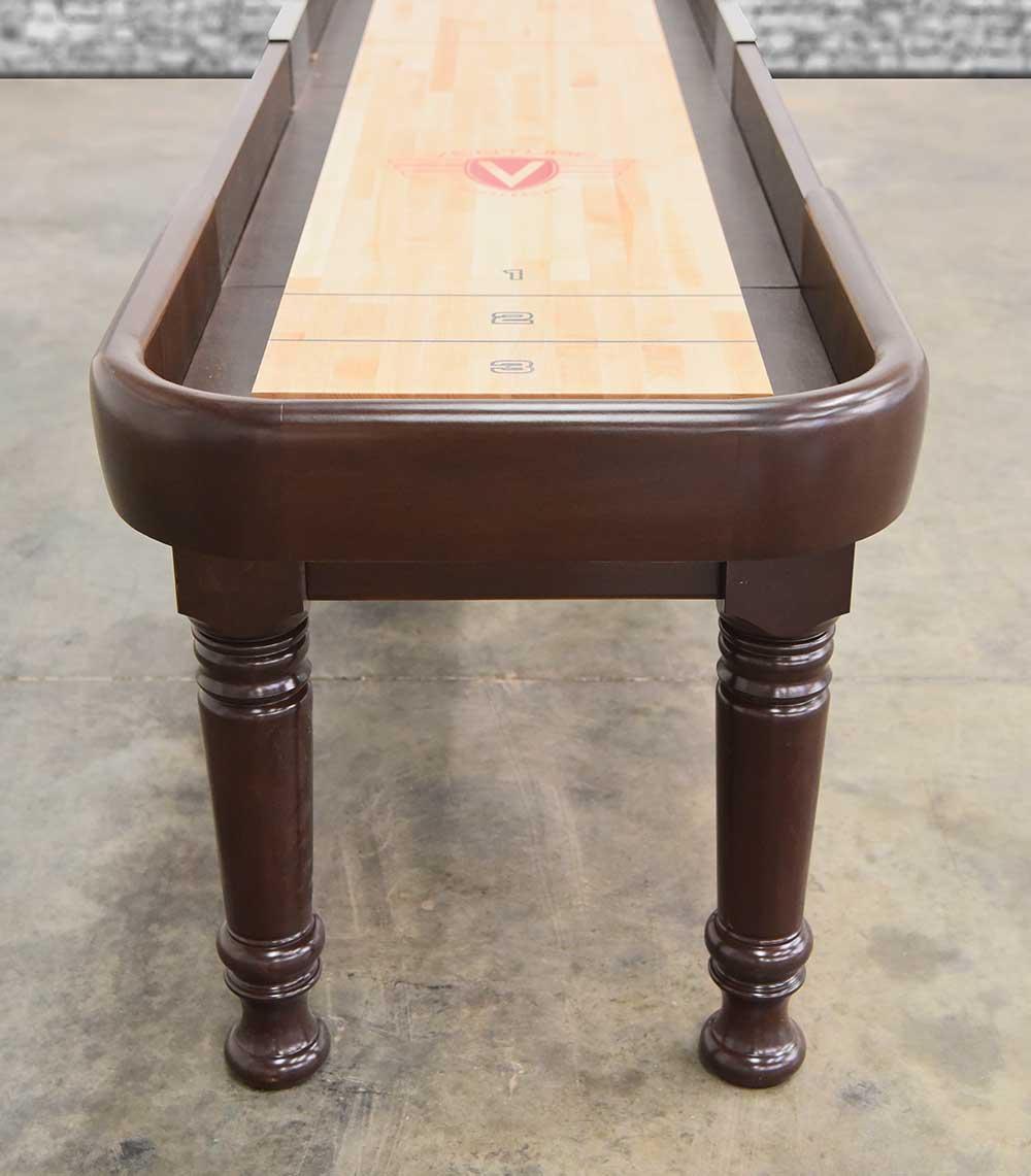 Bennett Shuffleboard Table