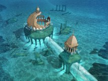 Qatar Plans Build Underwater Tv Studio Cover Fifa