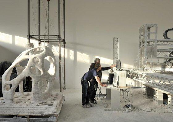 3D-Printed-Building