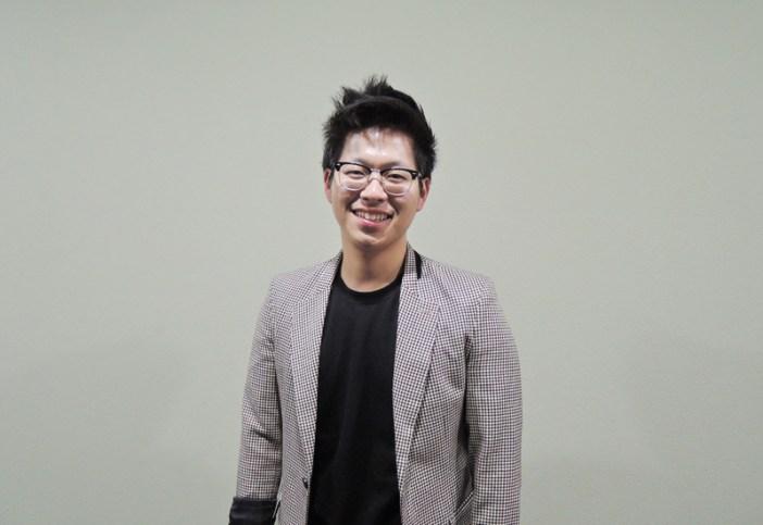 (주)위드메이트 이하영 대표(28)