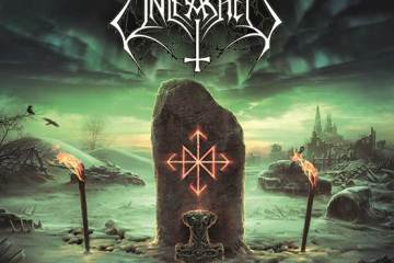 Cover: Unleashed - Dawn of the Nine