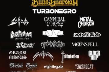 Official Flyer: Rock Hard Festival 2016