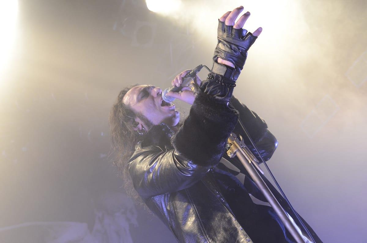 Moonspell Septicflesh Tour
