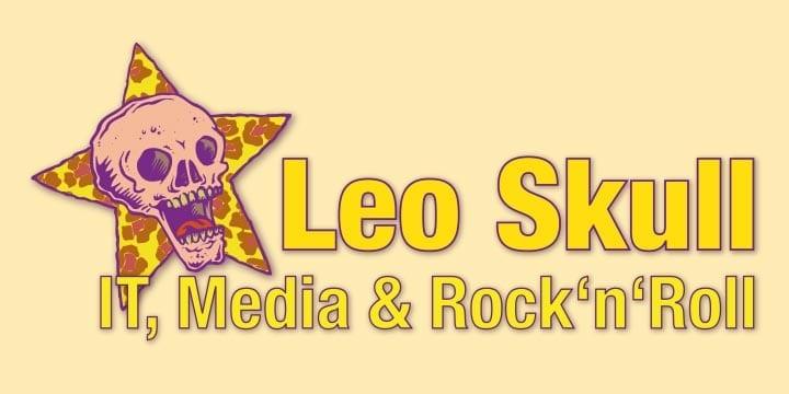 Leo Skull