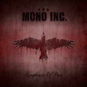 Cover: MONO INC. - Symphonies of Pain
