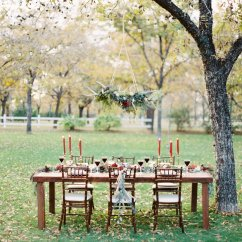 Chair Rentals Phoenix Carters Wooden High Rustic Romance Nestled In The Grove {styled Shoot} - Venue At